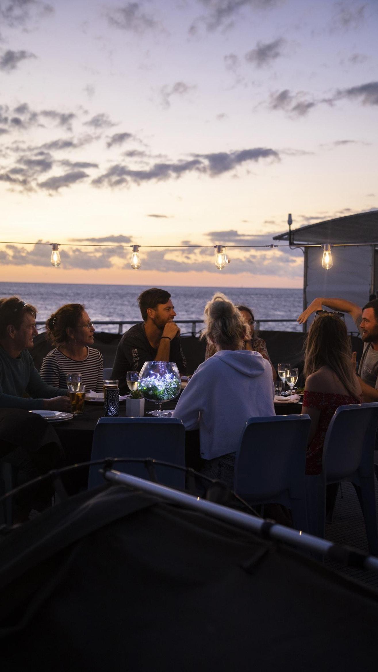 Reefsleep - Cruise Whitsundays